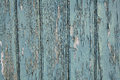 Old painted wood plank scratched surface paints Stock Image