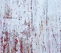 Old painted wood -wall texture Royalty Free Stock Photo
