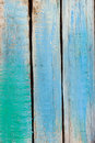 Old painted wooden background Royalty Free Stock Images