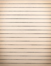 Old paper with lines background Royalty Free Stock Photo