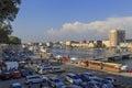 Old port of Zadar, Croatia