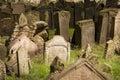 Starý praha židovský cintorín