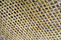 Old Rattan Background Stock Photos