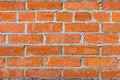 Old red brickwork Royalty Free Stock Photo