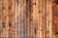 Old rough wood planks texture Royalty Free Stock Photo
