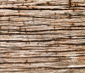 Old rough wood texture for background Royalty Free Stock Photos
