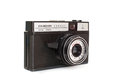 Old russian camera smena symbol moscow russia mar produced by leningrad optical mechanical association from to Stock Photo