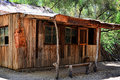 Old Rustic Cabin Stock Photos
