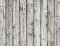 Old rustic wood beige texture old background Stock Images