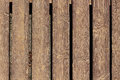 Old rustic wood plank background texture pattern Stock Photo