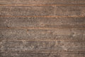 Old rustic wooden background, brown wood texture Royalty Free Stock Photo