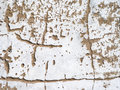 Old and scratched wall Royalty Free Stock Photo