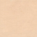 Old sepia graph paper square grid background. Royalty Free Stock Photo