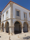 The Old Slave House, Lagos, Portugal