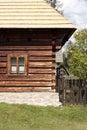 Staré slovenské dediny