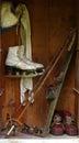 Old Sports Locker