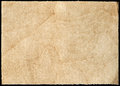 Old stained paper Royalty Free Stock Photo