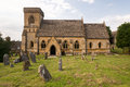 Old Stone Church Royalty Free Stock Photo