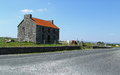 Old stone house Royalty Free Stock Photo