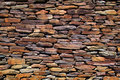 Old stone wall texture Royalty Free Stock Photography