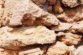 Old Stones Hintergrund.