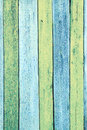Old striped wooden wall texture Royalty Free Stock Photo