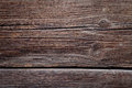 Old structured wooden background rectangle of house wall Stock Photos