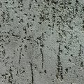 Old-style concrete wall Royalty Free Stock Photo
