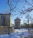 Old Tallinn Royalty Free Stock Images