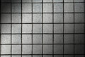 Old tiled floor Stock Photography