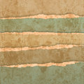 Old torn paper set borders with soft shadow eps blend mode used Royalty Free Stock Photo