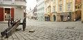 Old Town of Bratislava Royalty Free Stock Photo