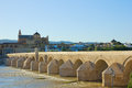 Old town of Cordoba, Spain Royalty Free Stock Photography