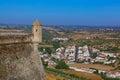 Old town Elvas - Portugal Royalty Free Stock Photo