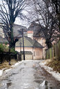 Staré mesto, Poprad, Slovensko
