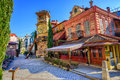 Old town of Tbilisi, Georgia Royalty Free Stock Photo