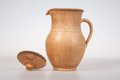 Old traditional vintage pottery Royalty Free Stock Photo