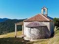Old Village Greek Orthodox Chu...
