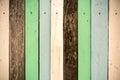 Old Vintage Wood