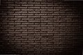 Old wall brick background background Stock Photography