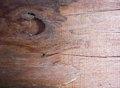 Old wall close up shot of brown wooden Royalty Free Stock Photo