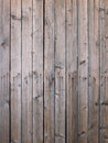 Old wall wooden Royalty Free Stock Photo