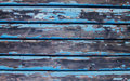 Old weatherboards background Stock Photos