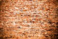 Red Brick Wall Background:old ...