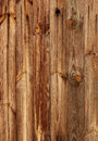 Old weathered rough plank wood texture background Stock Images