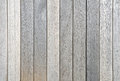 Old weathered teak dried decking planks in row Stock Image