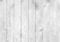 Old white wood planks background
