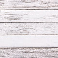 The old white wood texture with natural patterns background Royalty Free Stock Photo