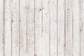 Old white wooden wall seamless background texture photo Stock Images