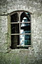 Old window Royalty Free Stock Images